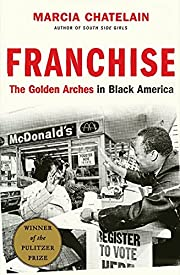 Franchise: The Golden Arches in Black…