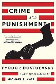 Crime and Punishment: A New Translation por…
