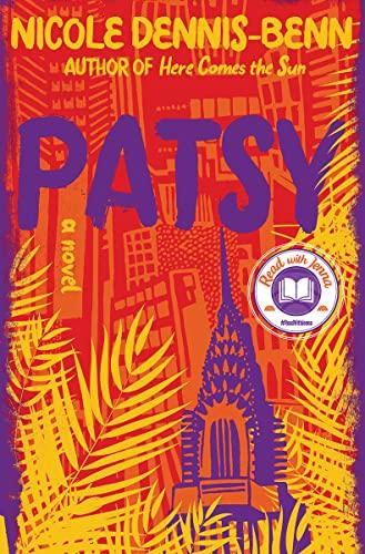 Patsy by Nicole Y. Dennie-Benn