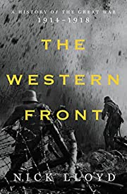 The Western Front: A History of the Great…