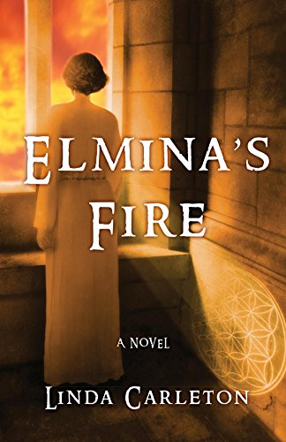 Book Cover - Elmina's Fire