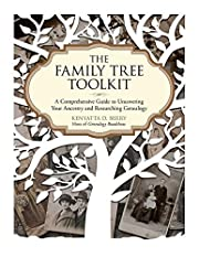 The Family Tree Toolkit: A Comprehensive…