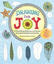 Drawing for Joy: 15-Minute Daily Meditations…