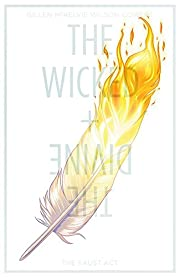 The Wicked The Divine, Vol. 1: The Faust Act…