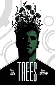 Trees Volume 1 (Trees Tp) av Warren Ellis