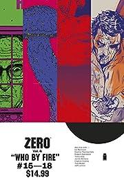 Zero Volume 4: Who By Fire de Ales Kot