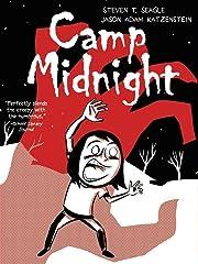 Camp Midnight Volume 1 de Steven T. Seagle