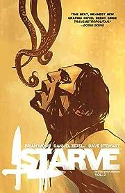 Starve Volume 2 de Brian Wood