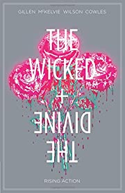The Wicked The Divine Volume 4: Rising…