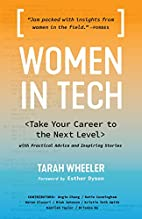 Women in Tech: Take Your Career to the Next…