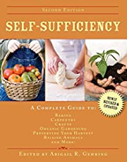 Self-Sufficiency: A Complete Guide to…