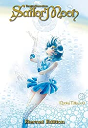 Sailor Moon Eternal Edition 2 de Naoko…