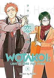 Wotakoi: Love is Hard for Otaku 4 de Fujita