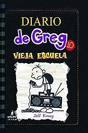 Diario de Greg # 10 (Spanish Edition)…