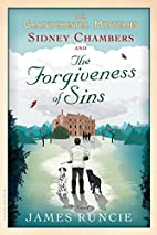 Sidney Chambers and The Forgiveness of Sins…