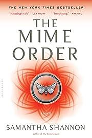The Mime Order (The Bone Season) av Samantha…