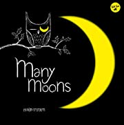 Many Moons: Learn about the different phases…