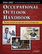 Occupational Outlook Handbook (Occupational…