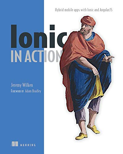 PDF] Ionic in Action: Hybrid Mobile Apps with Ionic and