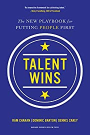 Talent Wins: The New Playbook for Putting…