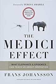 The Medici Effect, With a New Preface and…