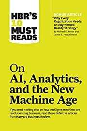 HBR's 10 Must Reads on AI, Analytics,…