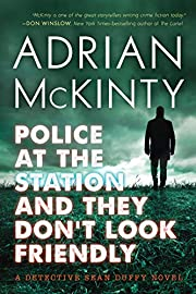 Police at the Station and They Don't…