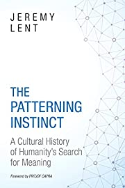 The Patterning Instinct: A Cultural History…