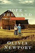 Hope in the Land (Amish Turns of Time) by…