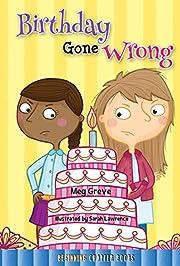 Birthday Gone Wrong (Rourke's Beginning…