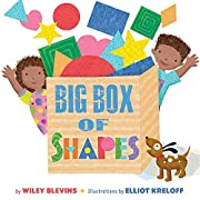 Big Box of Shapes (Basic Concepts) by Wiley…