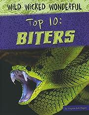 Biters (Wild Wicked Wonderful) af Virginia…