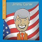 Jimmy Carter (My Itty-Bitty Bio) de Emma E…