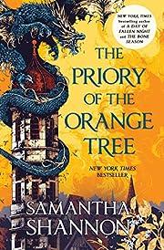 The Priory of the Orange Tree av Samantha…
