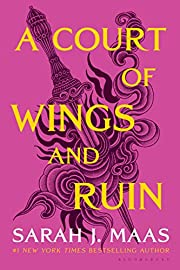 A Court of Wings and Ruin (A Court of Thorns…