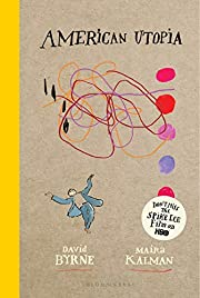 American Utopia av David Byrne