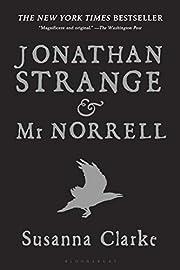 Jonathan Strange & Mr Norrell: A Novel af…