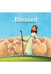 Blessed: My Little Mass Journal av Matthew…