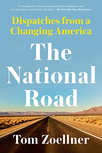 The National Road by Tom Zoeller