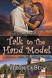 Talk to the Hand Model: A Guido la Vespa Romance in France