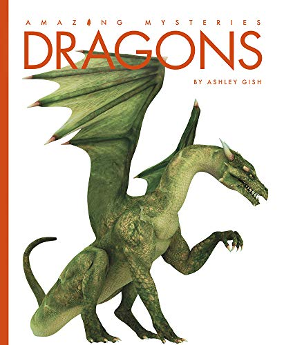 Dragons by Ashley Gish