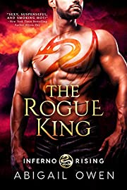 The Rogue King (Inferno Rising, 1) av…