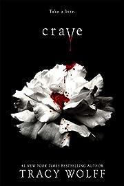 Crave (Crave, 1) af Tracy Wolff