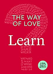 The Way of Love: Learn (Little Books of…