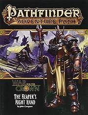 Pathfinder Adventure Path: The Reaper's…