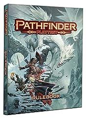 Pathfinder Playtest Rulebook de Jason…
