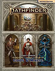 Pathfinder Lost Omens Gods & Magic (P2) by…