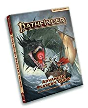 Pathfinder Advanced Player's Guide Pocket…