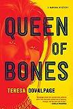 Queen of Bones (A Havana Mystery 2)