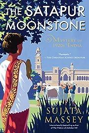 The Satapur Moonstone (A Perveen Mistry…